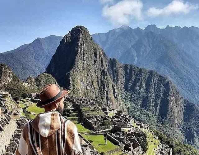 Peru Express Tour - 5 Days
