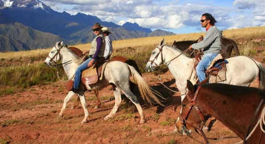 ride-a-horse