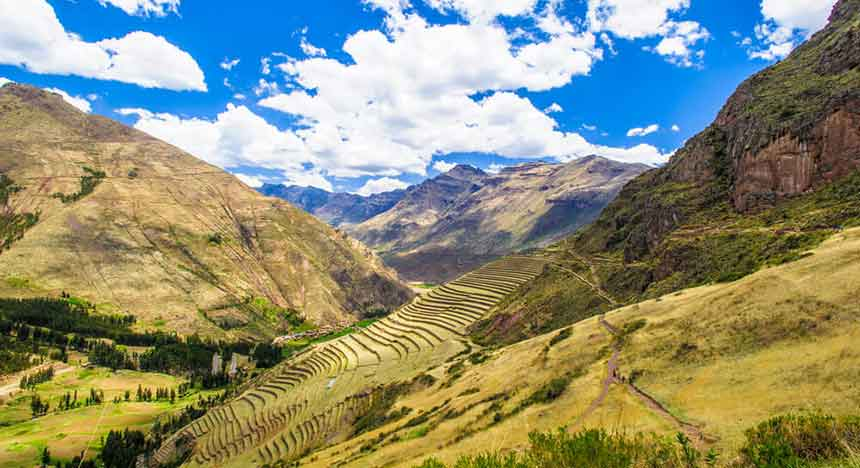 andean