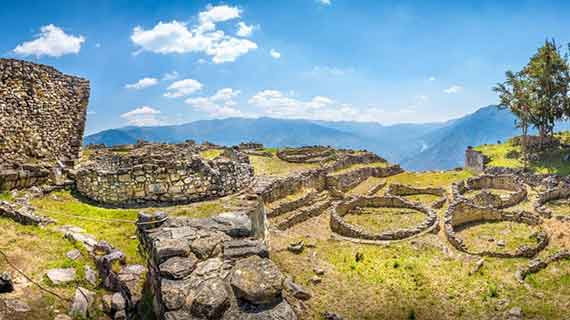 Exploring the lesser known regions of Peru