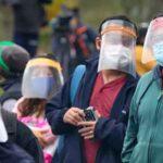 coronavirus in Peru