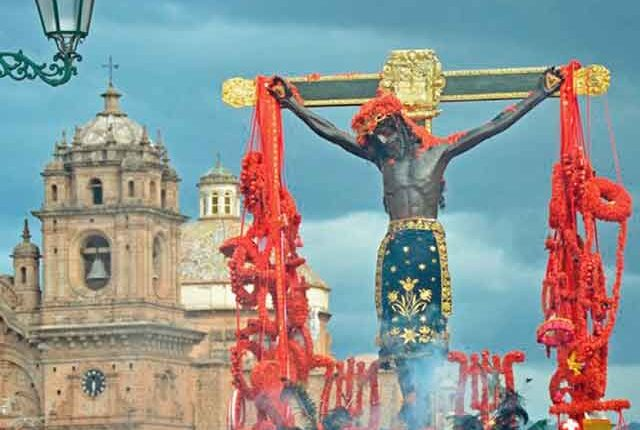 Peruvian Easter Experience - 7 Days