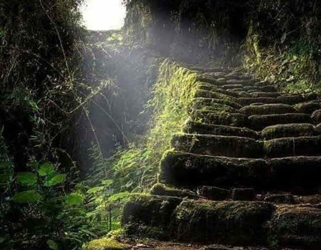 Peru Living the Adventure - 12 Days