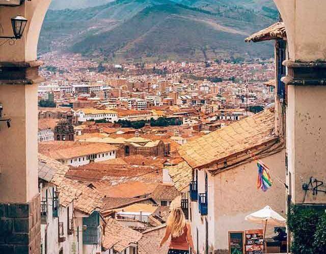 Cusco Express Tour - 5 Days
