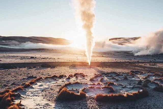 Uyuni Salt Flats & Lagoons Tour - 3 Days