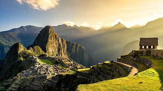inca trail and machu picchu tour