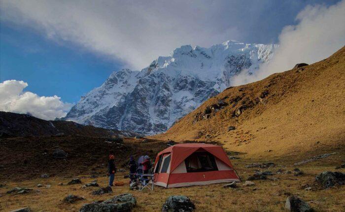 machu picchu luxury hiking tours